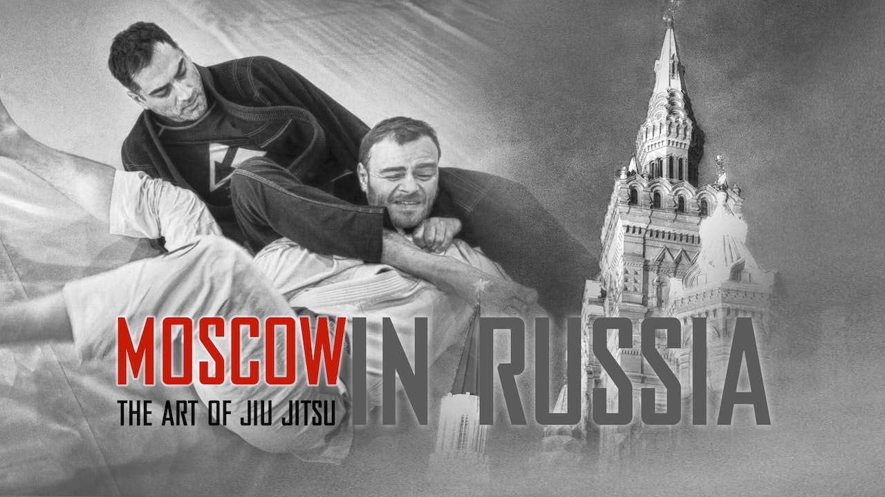 Moscow   The Series