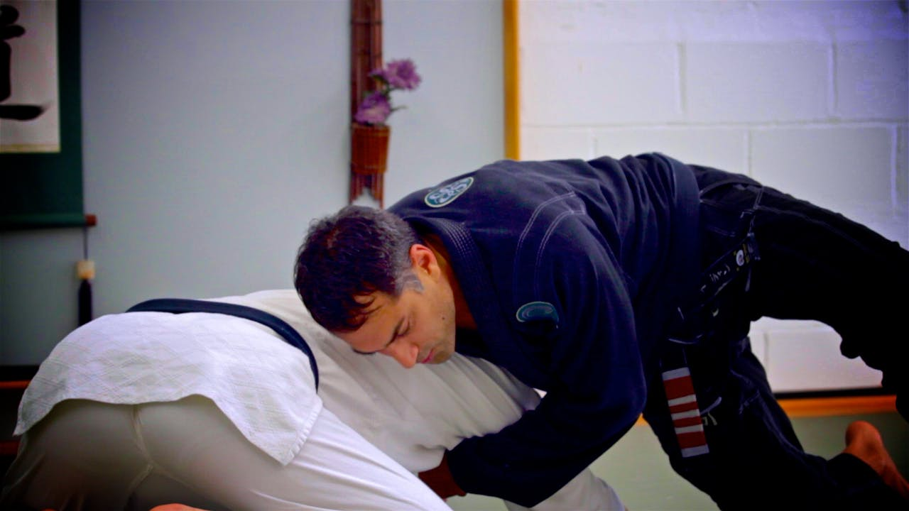 Countering Jiu Jitsu: A Beginner's Guide