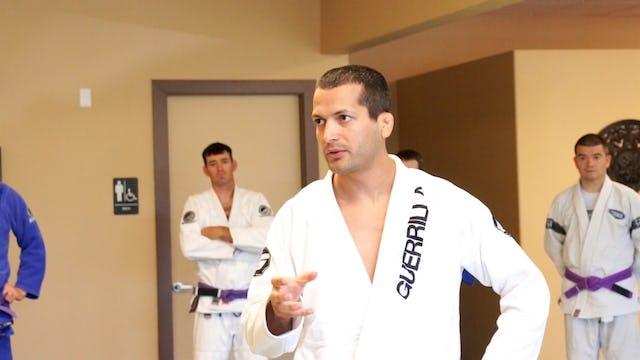 Judo Made Easy