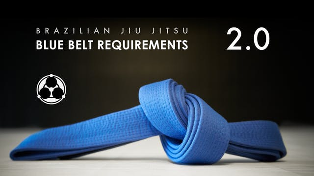 Blue Belt 2.0 | Full Movie