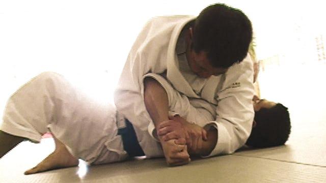 Dennis Doi Blue Belt