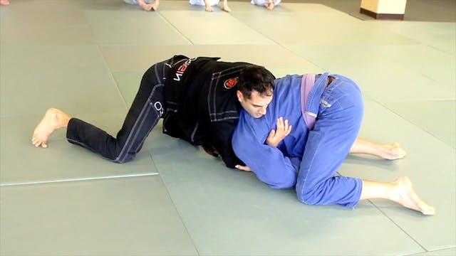 Pure Rolling | Jiu Jitsu Explained