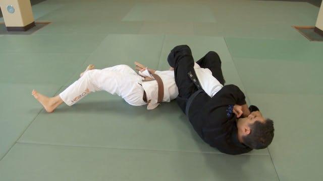 Black Belt: The Armdrag