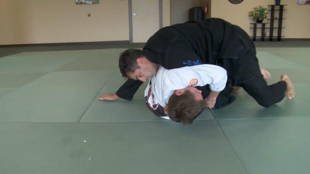 Black Belt: Rolling with D
