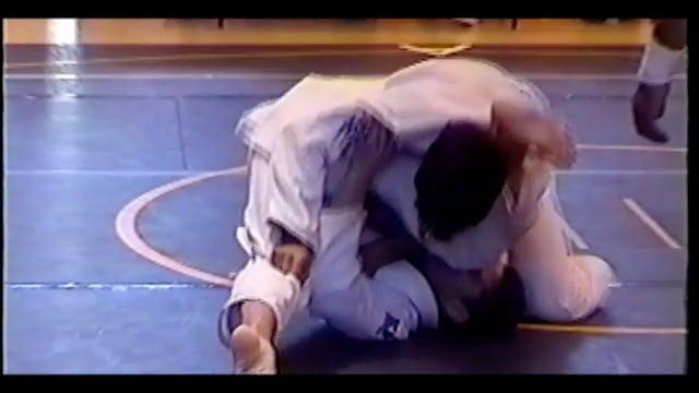 Blue Belt: US Open 1998