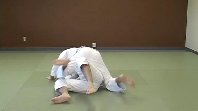 Purple Belt: James and TJ