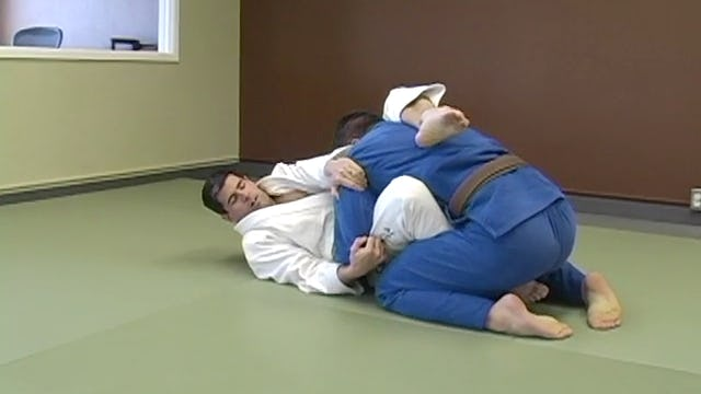 Purple Belt: TJ and Brad