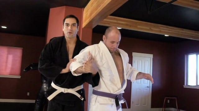 White Belt: Aikikai Aikido