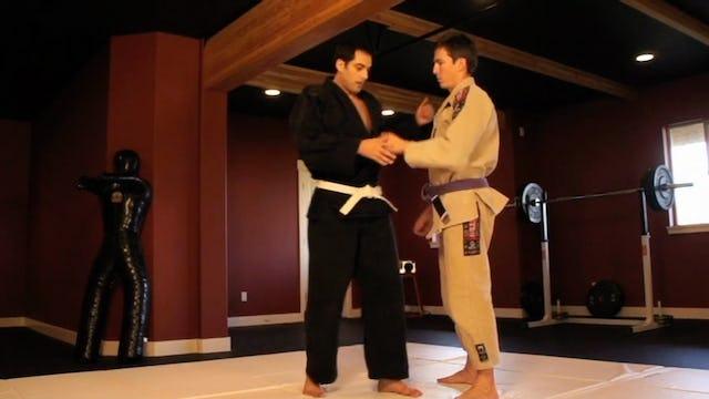 White Belt: Kodokan Judo