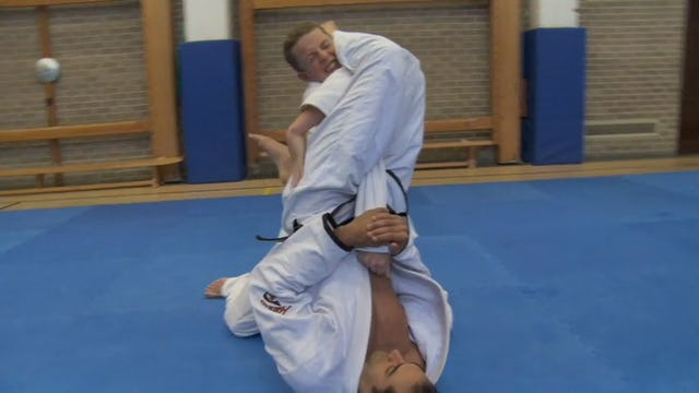 White Belt: Jiu Jitsu in London