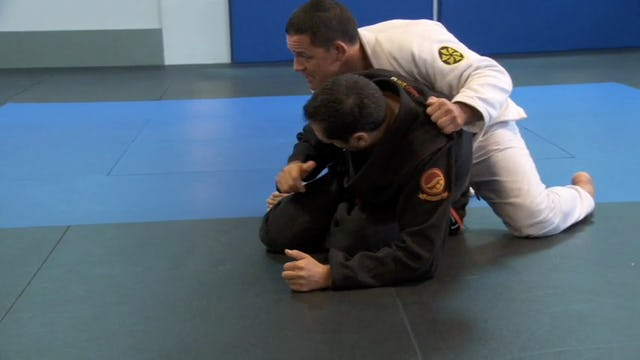 White Belt: Lessons From A Champion