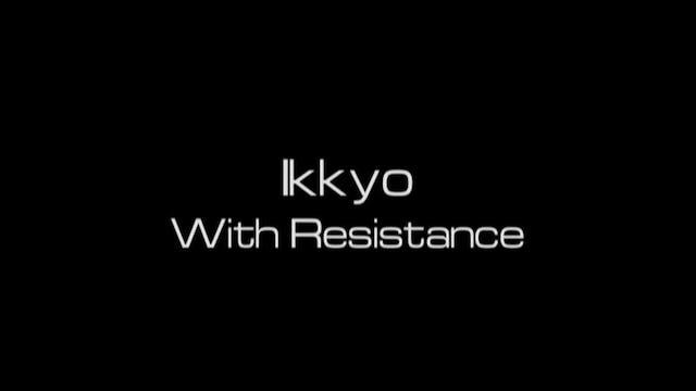 Wristlock: Ikkyo