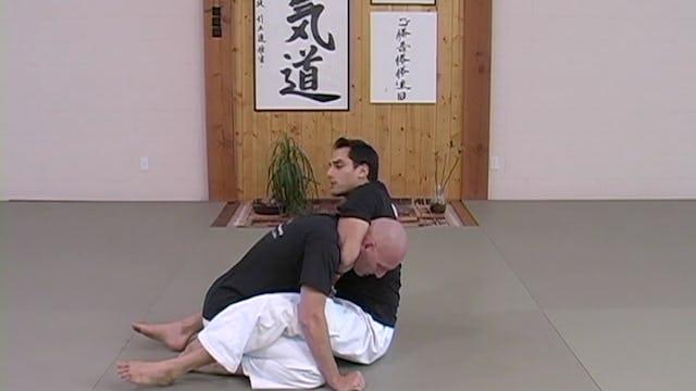Wristlock: Simple Self Defense