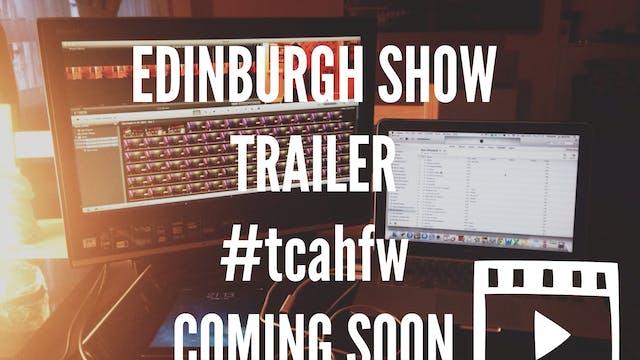 Edinburgh Fringe Show Surprise Easter...