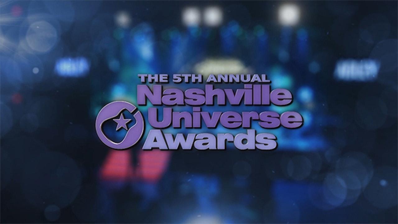 Nashville Universe Awards 2018