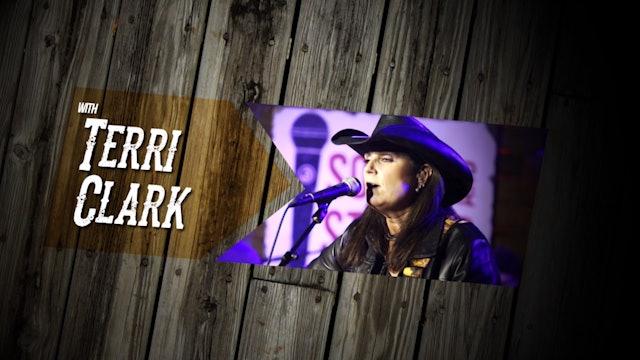 Songs & Stories with Terri Clark