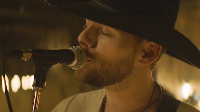 On The Rise With Brett Kissel