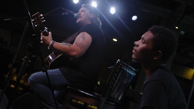 Live From The Nashville Underground, Episode 12
