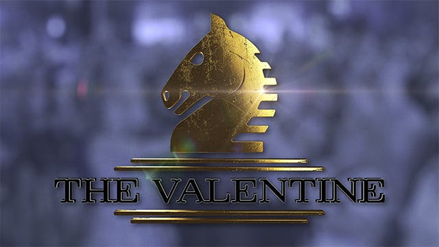 Live at The Valentine