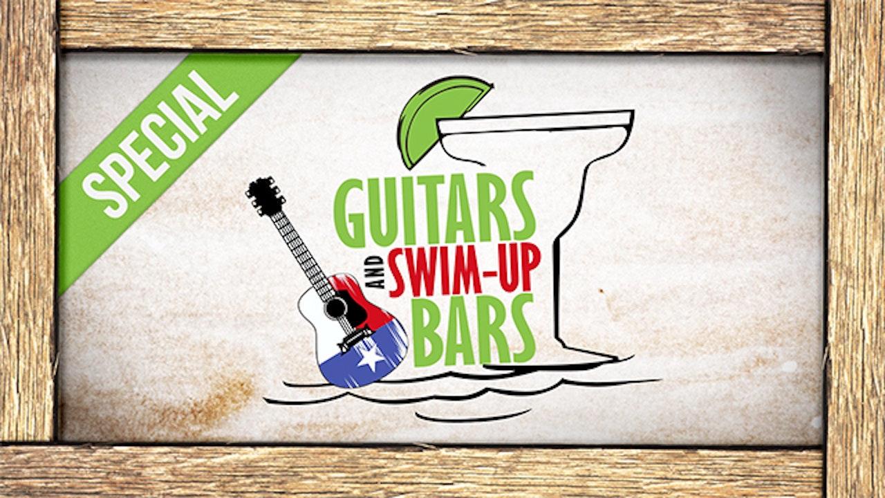 Guitars And Swim Up Bars