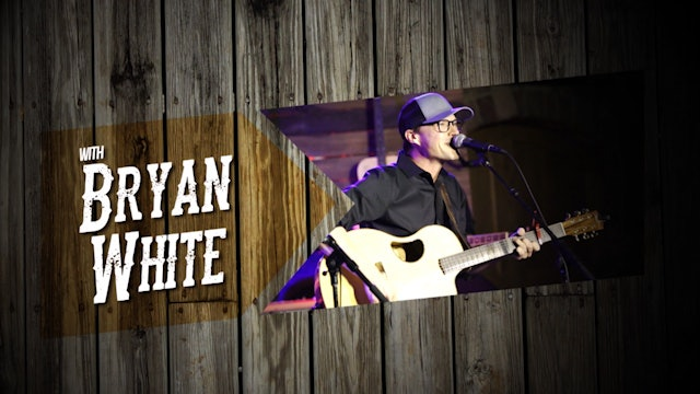 Songs & Stories with Bryan White
