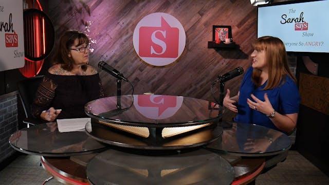 The Sarah Says Show Pilot Episode: Em...