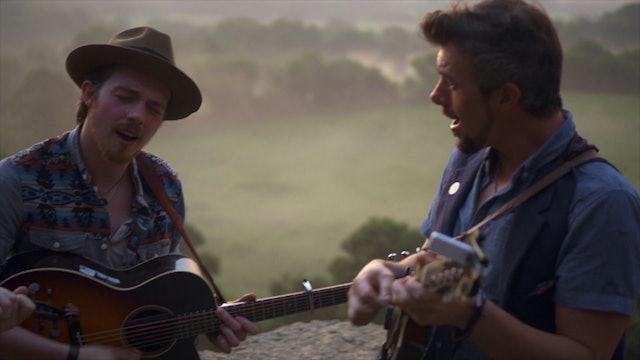 Sunday's Kind Of Country, Season 13, Episode 4