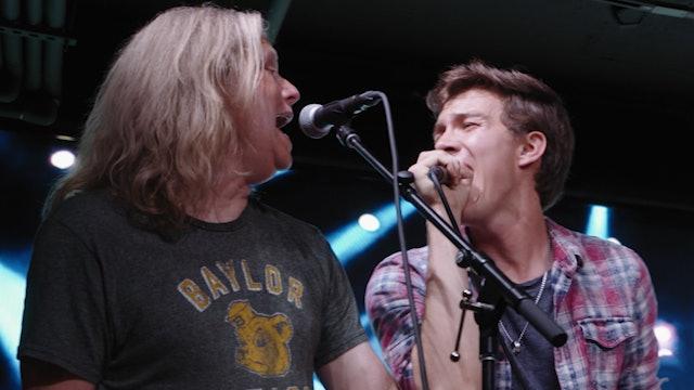 Live From The Nashville Underground, Episode 10