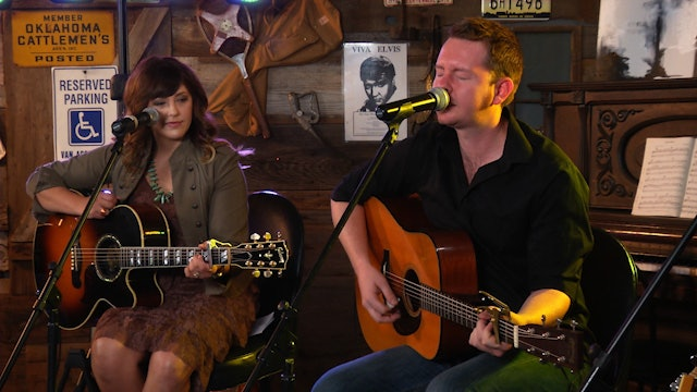 Our Land With John Fullbright