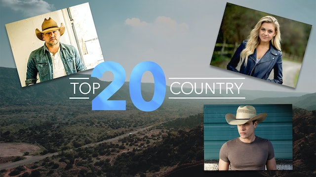 TCN's Top 20 Countdown