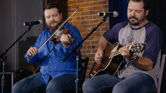 Our Land With Reckless Kelly