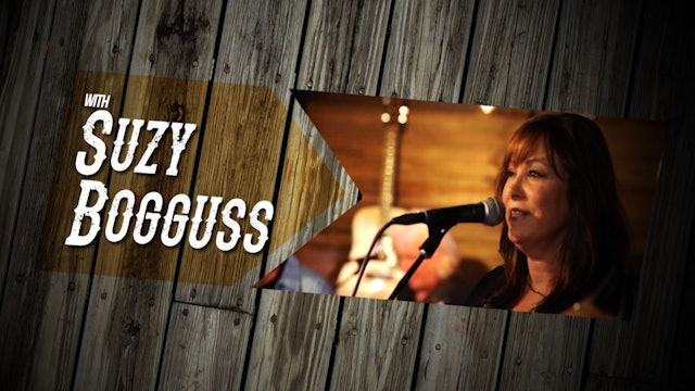 Songs & Stories with Suzy Bogguss