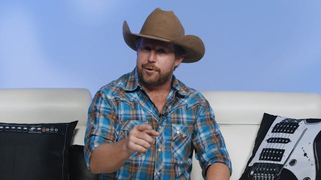 On The Rise With Kyle Park