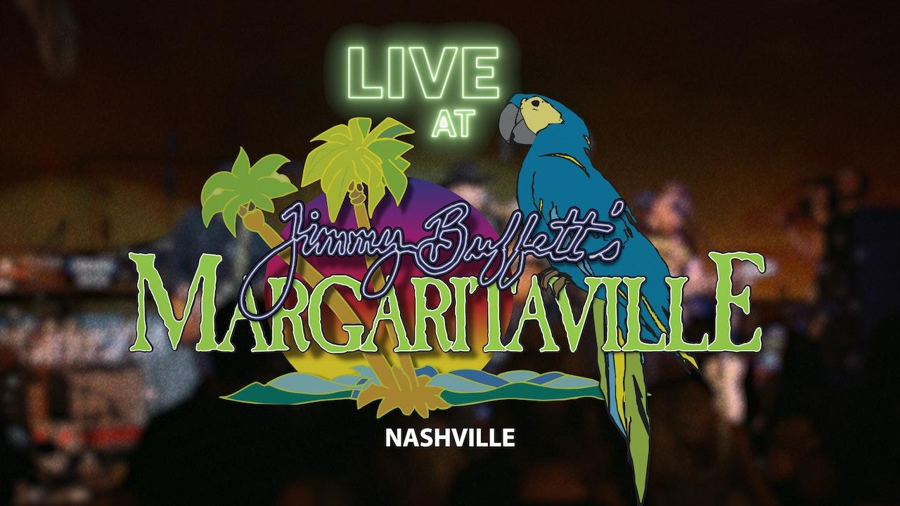 Live At Margaritaville