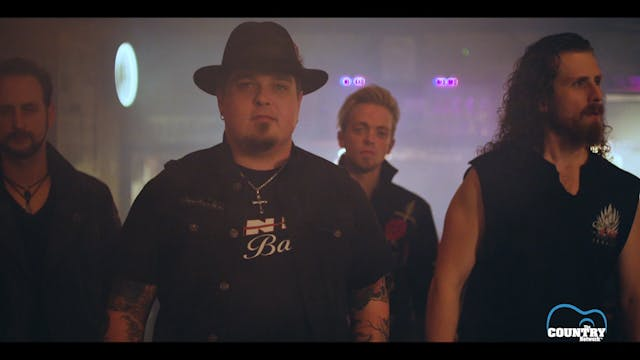 Black Stone Cherry, Episode 1