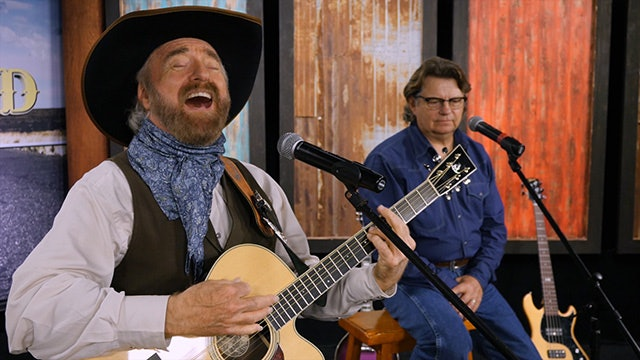 Our Land With Michael Martin Murphy