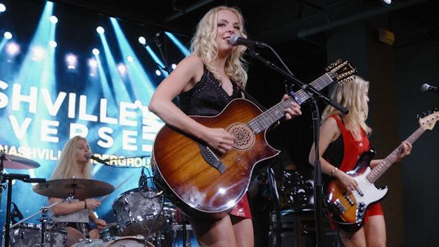 Live From The Nashville Underground, Episode 8