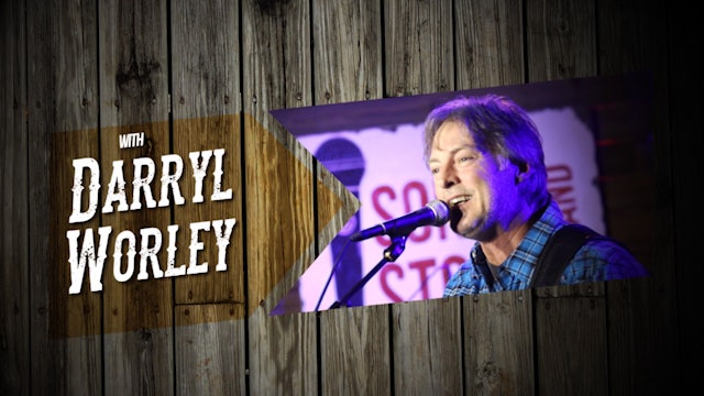 Songs & Stories with Darryl Worley