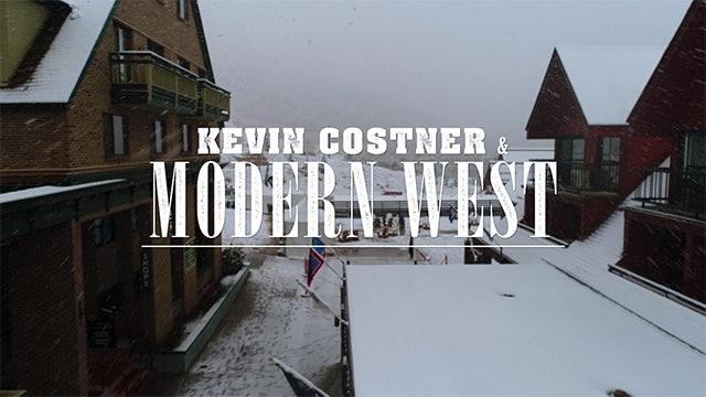 Kevin Costner & Modern West