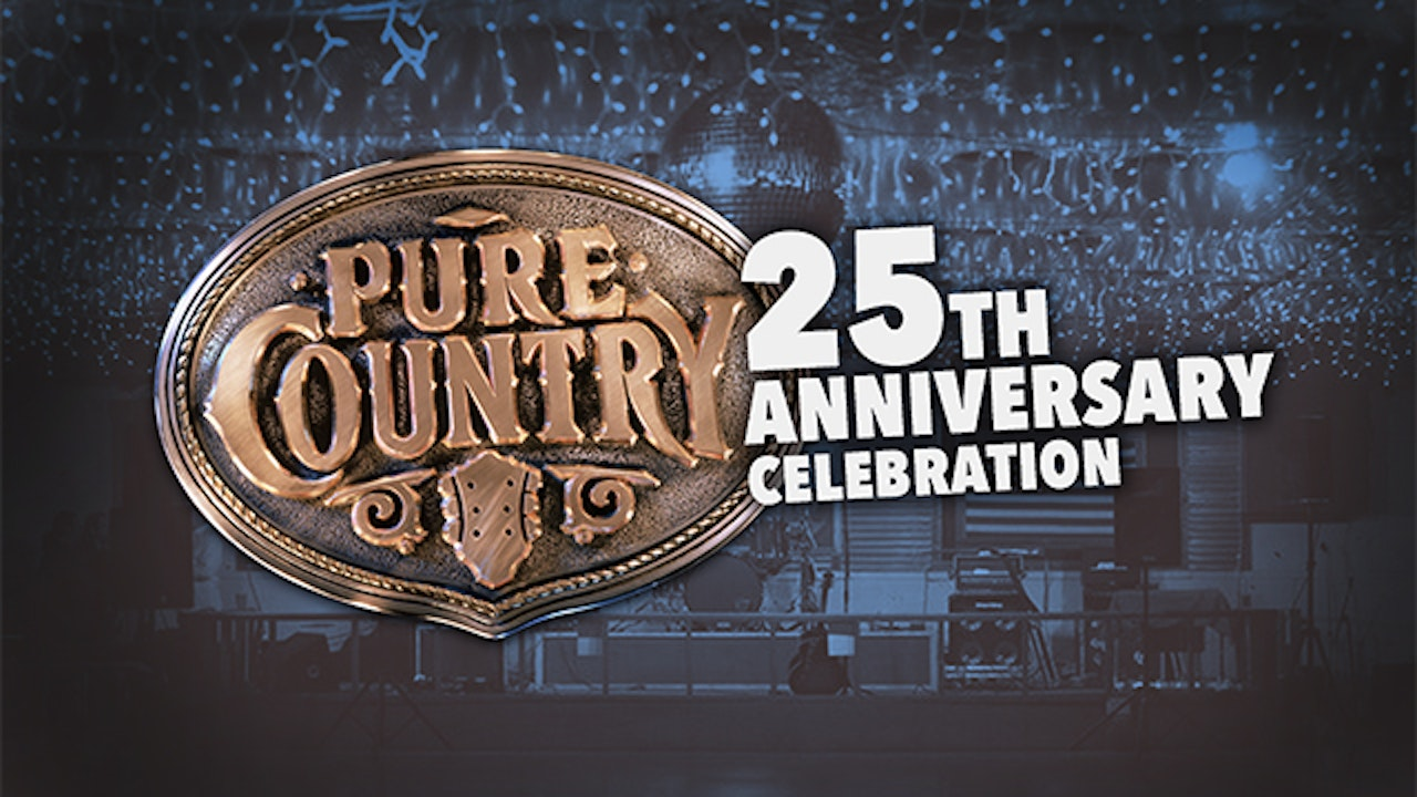 Pure Country 25th Anniversary