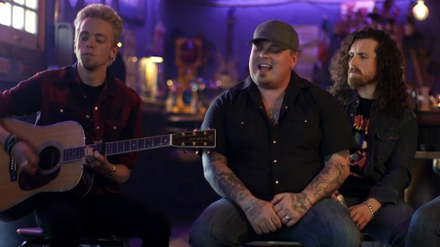 Black Stone Cherry, Episode 2