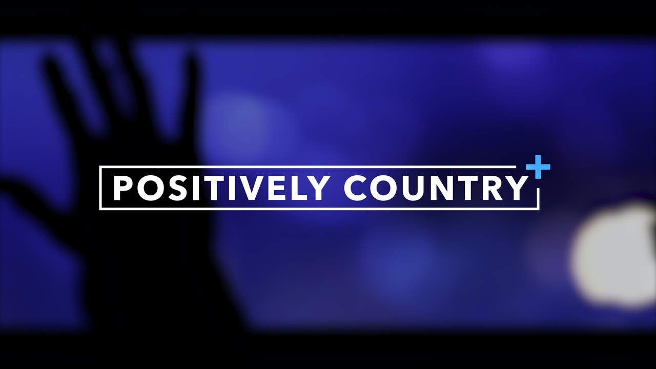 Positively Country