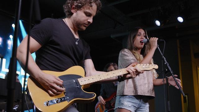 Live From The Nashville Underground, Episode 3