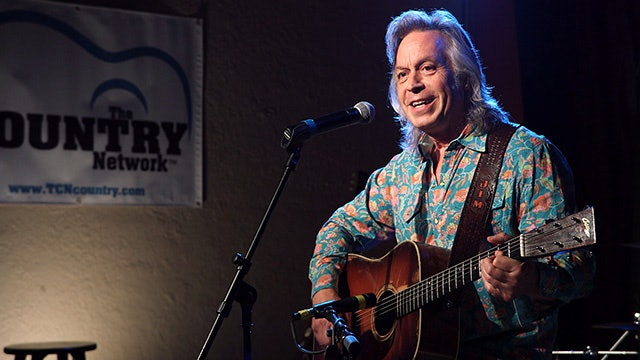 Our Land With Jim Lauderdale