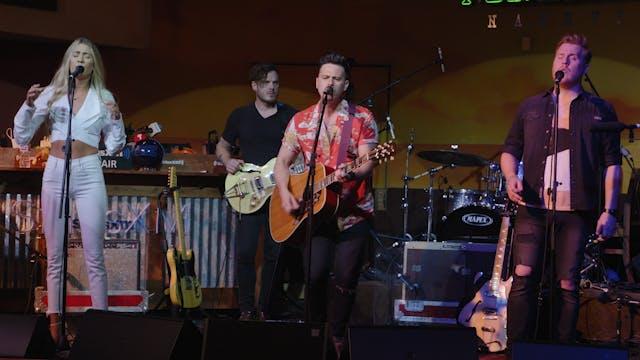 Live At Margaritaville, Episode 7