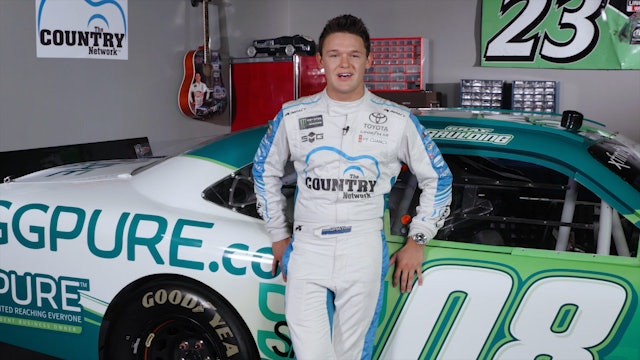 On The Rise With Gray Gaulding, 2019