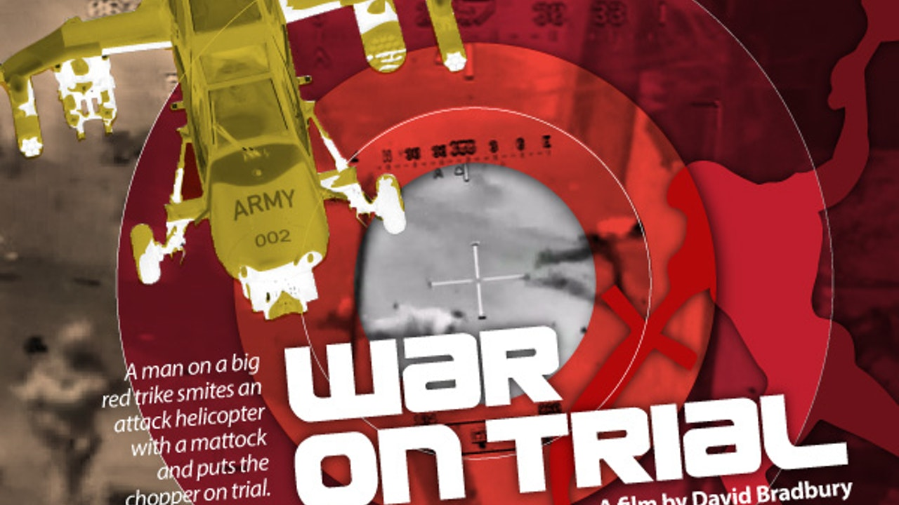 War on Trial