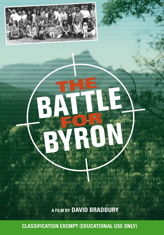 The Battle for Byron