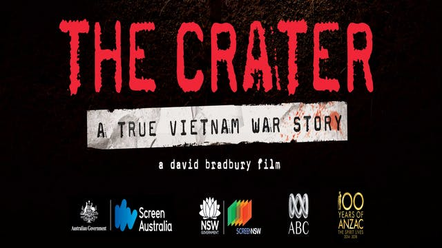 The Crater: A True Vietnam War Story