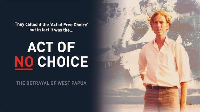 Act of No Choice